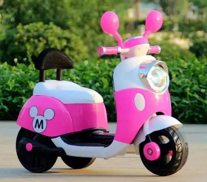 Top 8 Shop bán xe điện trẻ em uy tín nhất tại TP. HCM