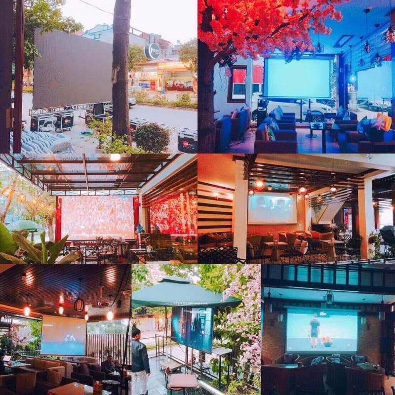 Top 14 Quán cà phê thu hút giới trẻ tại TP. Thái Nguyên