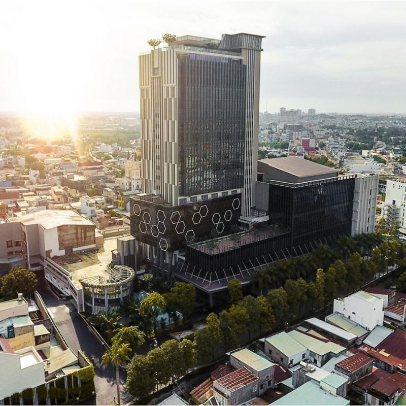 Top 10 Khách sạn tốt nhất tại TP. Biên Hòa, Đồng Nai