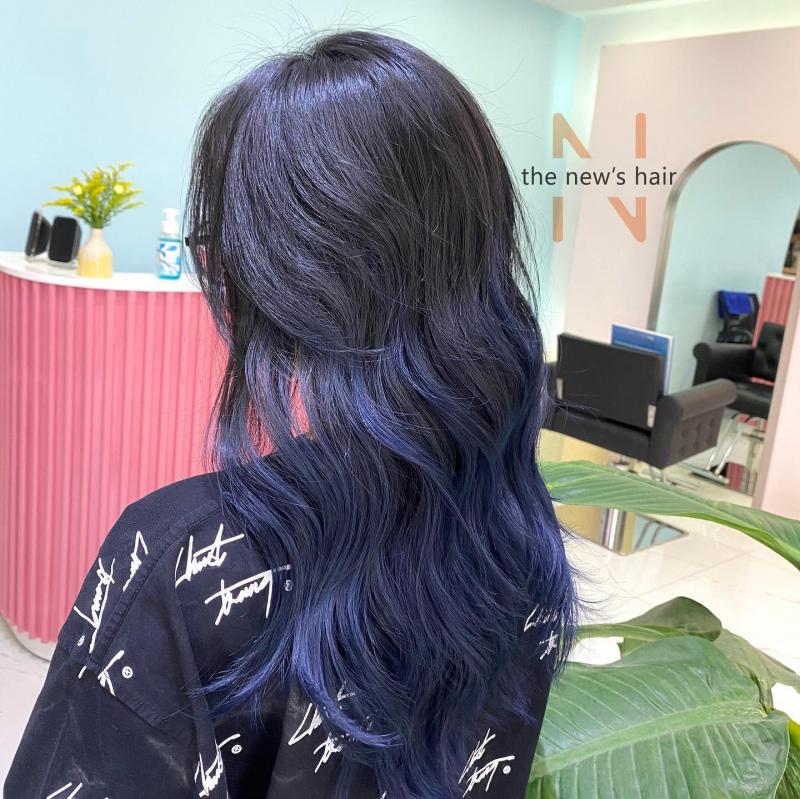 Top 12 Salon làm tóc đẹp và uy tín nhất Quận 3, TP. HCM