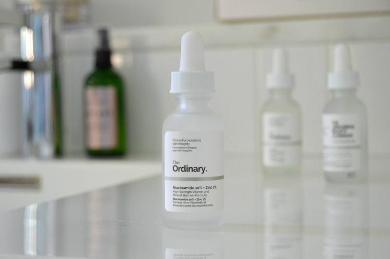 Top 15 Loại serum trị thâm mụn, làm sáng da tốt nhất hiện nay