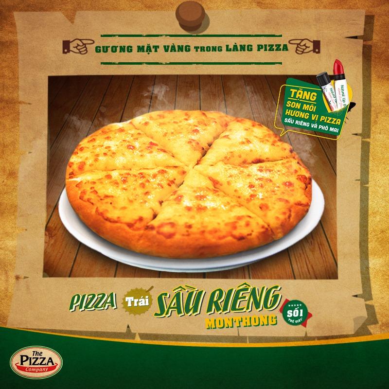Top 8 Địa chỉ thưởng thức pizza ngon nhất tại quận Phú Nhuận, TP. HCM
