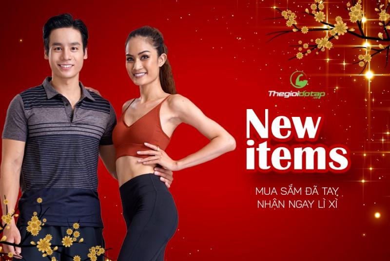 Top 5 Địa chỉ bán quần áo tập yoga đẹp và rẻ nhất Đà Nẵng