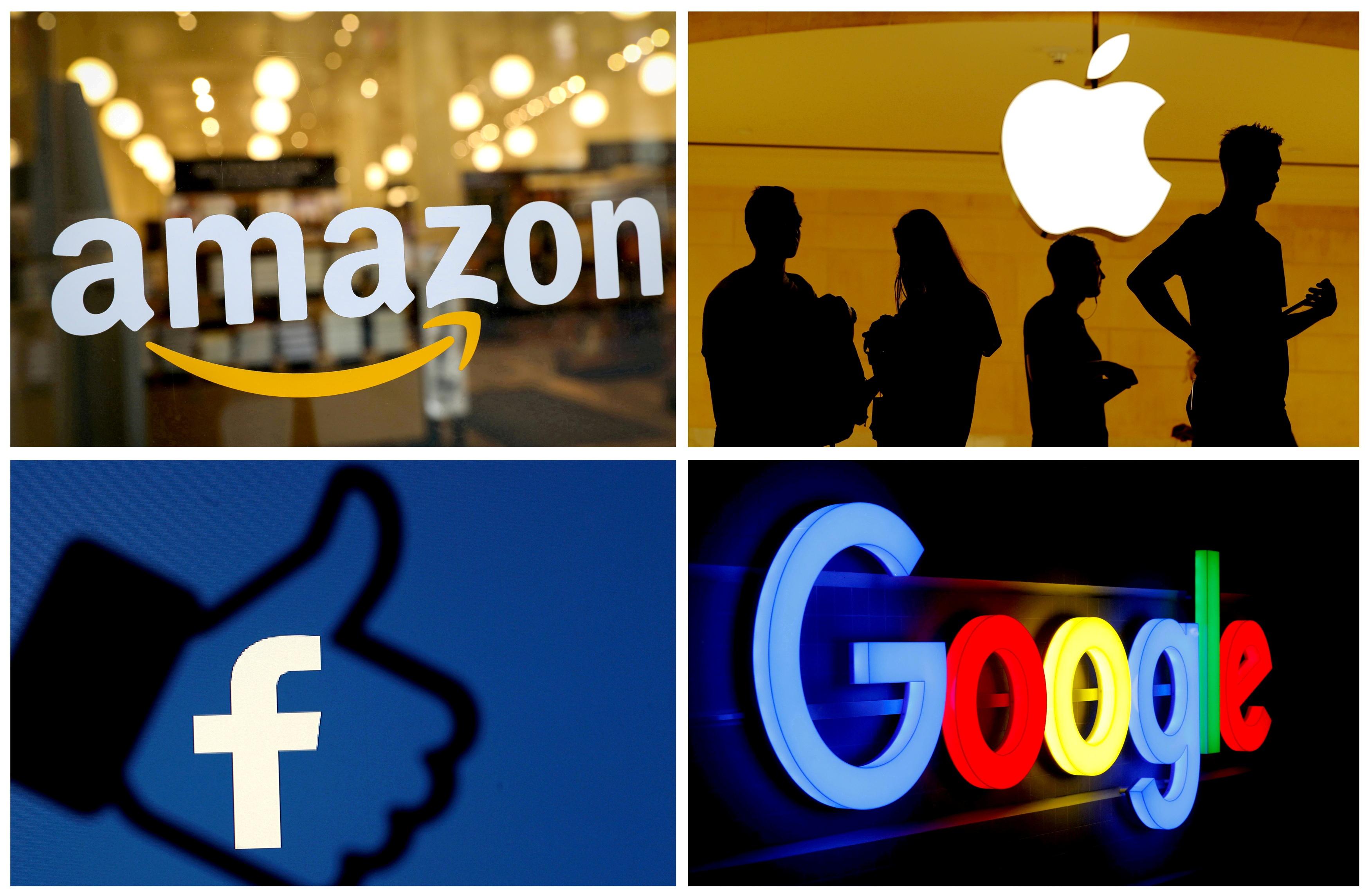 Thỏa thuận thuế G7 giáng đòn nặng vào Facebook, Google