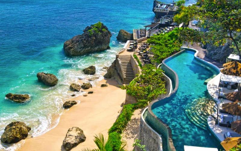 Top 20 Khu du lịch nổi tiếng hút khách nhất Đông Nam Á