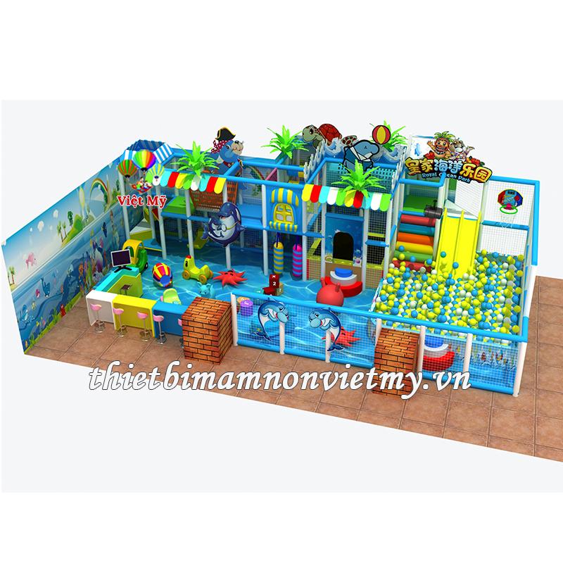 Top 6 Công ty cung cấp thiết bị, đồ chơi mầm non uy tín, giá tốt ở TP. HCM