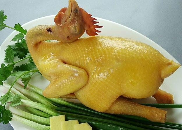 Top 12 Thực phẩm kiêng kỵ thịt gà bạn cần biết