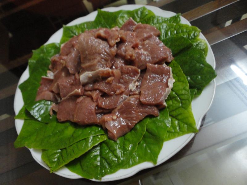 Top 13 Món ăn ngon từ thịt trâu và cách làm đơn giản tại nhà