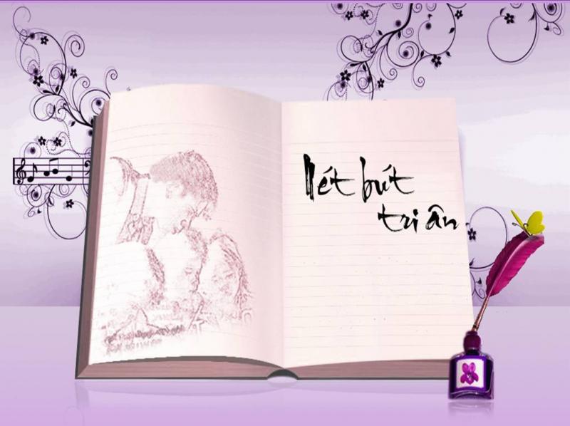 Top 20 Bài thơ báo tường hay và ý nghĩa nhất ngày nhà giáo Việt Nam