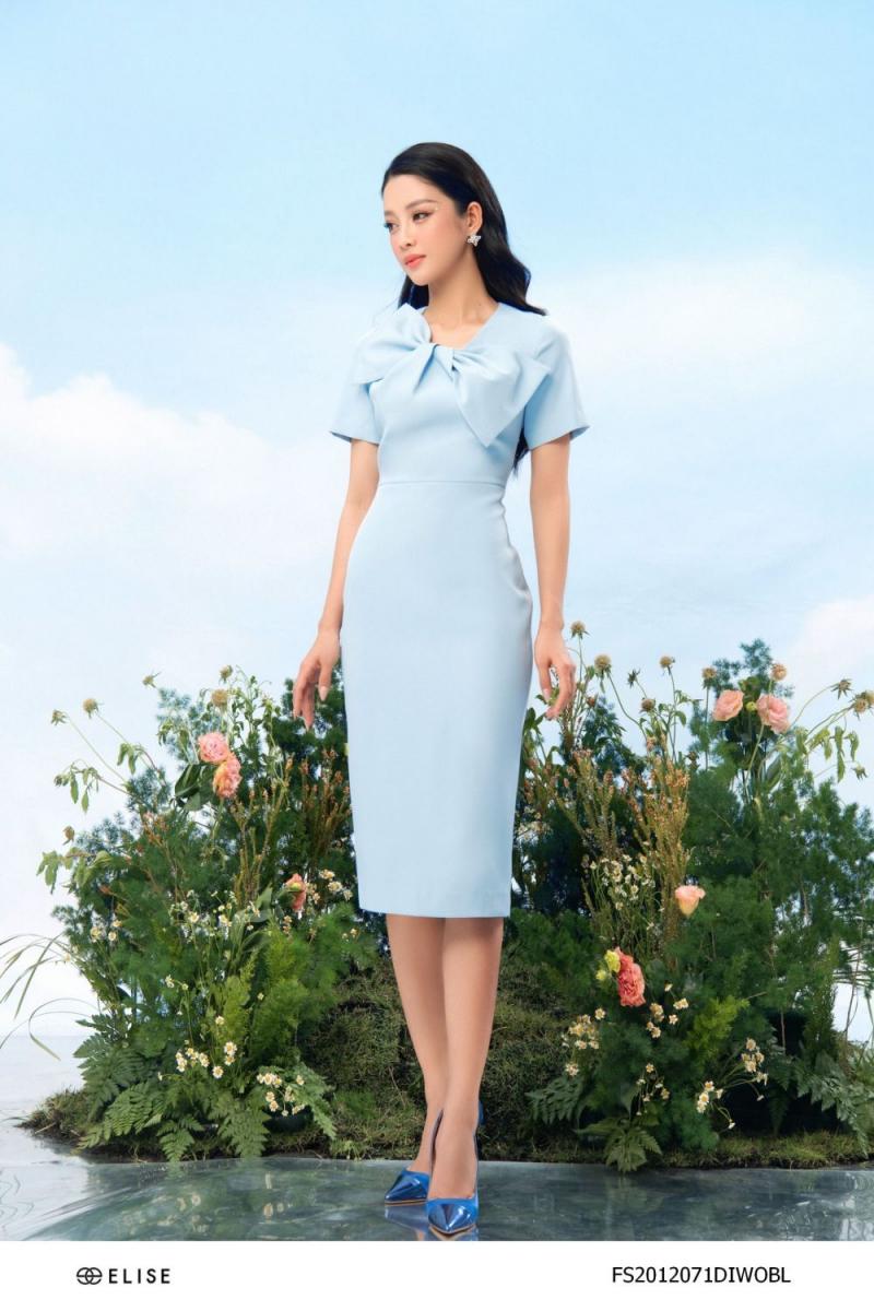 Top 6 Shop bán váy đầm dự tiệc đẹp nhất quận Bình Thạnh, TP. HCM