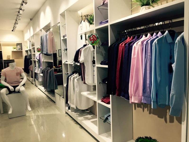 Top 4 Shop bán vest nam đẹp nhất phố Chùa Bộc, Hà Nội