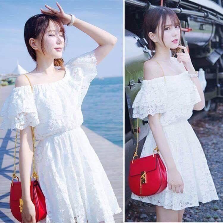 Top 10 Địa chỉ mua váy đẹp cho bạn nữ ở Hà Nội