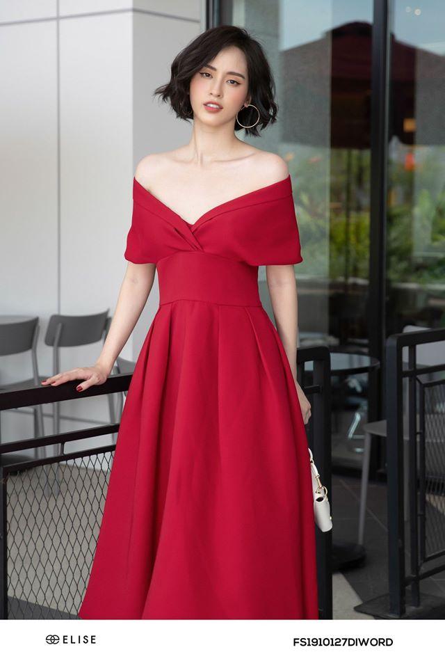 Top 7 Shop bán váy đầm dự tiệc đẹp nhất quận Bình Tân, TP. HCM