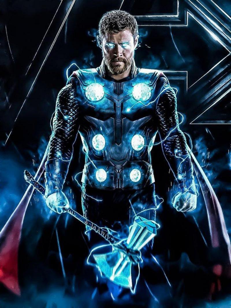 Top 9 Sự thật thú vị về thần sấm Thor (Marvel)