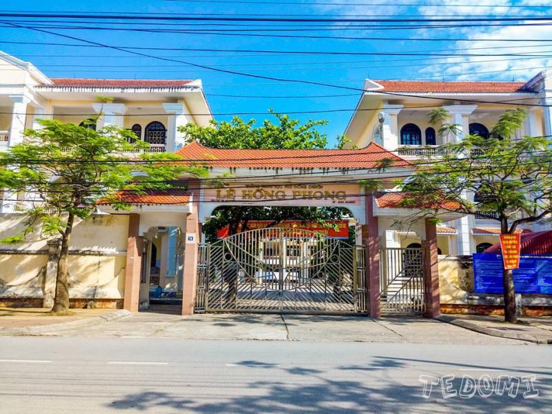 Top 10 Trường cấp 3 đứng đầu tỉnh Nam Định