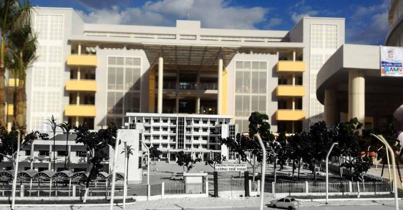 Top 5 Trường THPT nổi bật nhất tỉnh Đồng Nai
