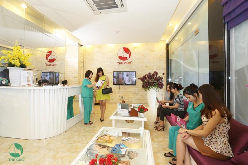Top 7 Tiệm chuyên, có tay nghề massage chân tốt nhất ở Hà Nội