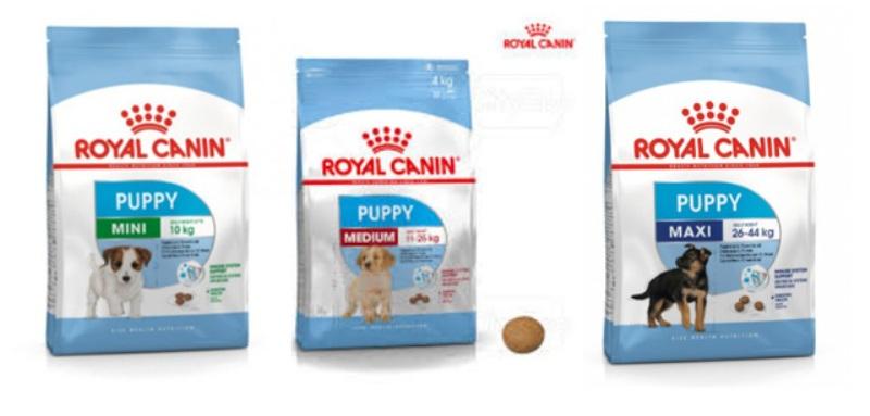 Top 14 Thương hiệu thức ăn khô cho chó được ưa chuộng nhất hiện nay