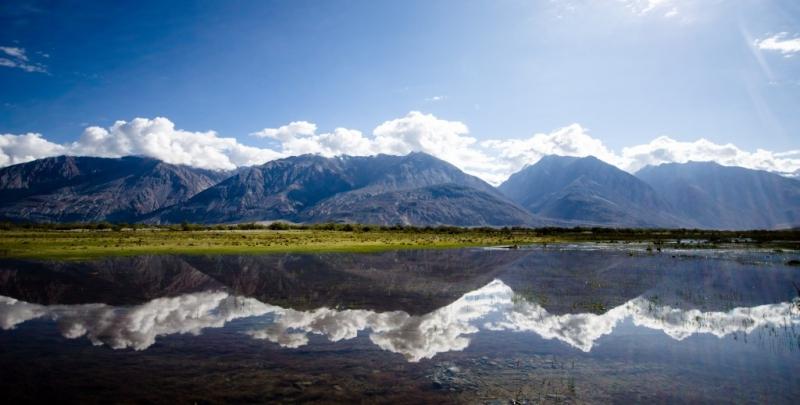 Top 16 Danh lam thắng cảnh đẹp ngoạn mục nhất tại Ấn Độ