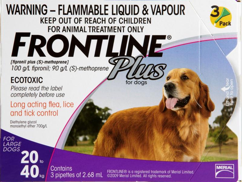 Top 6 Loại thuốc trị ve chó tận gốc nhanh và hiệu quả nhất hiện nay