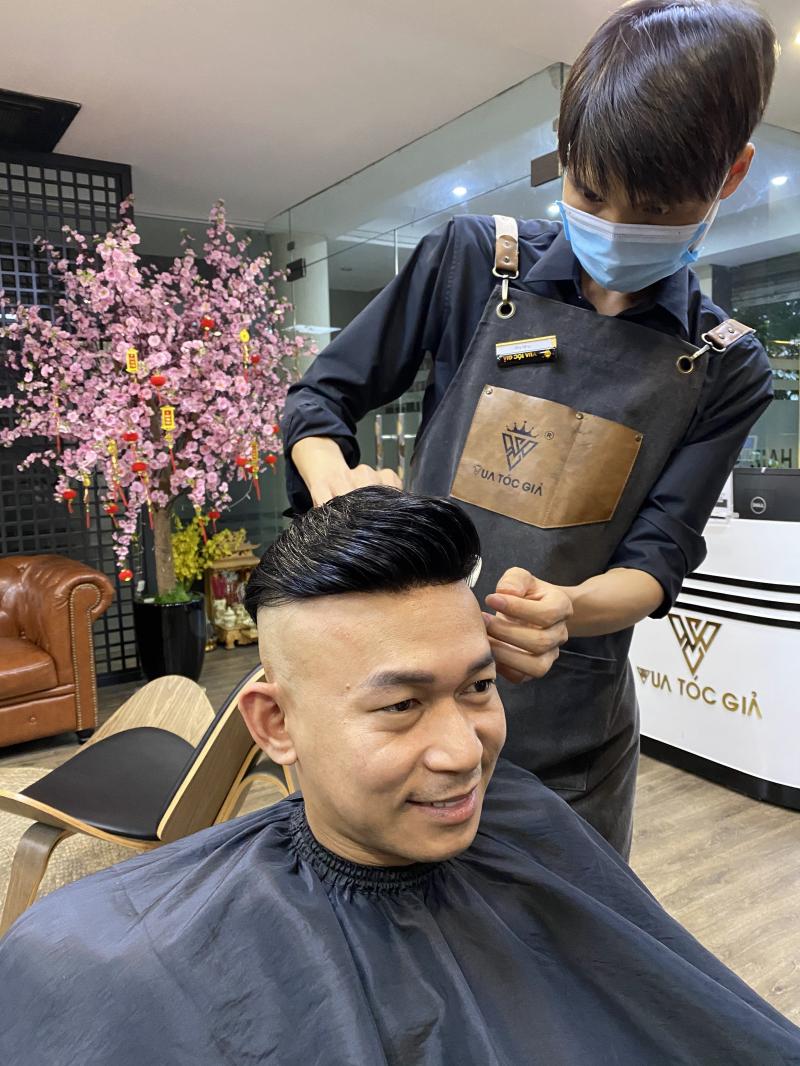Top 5 Thương hiệu tóc giả cho nam giới uy tín nhất tại Việt Nam