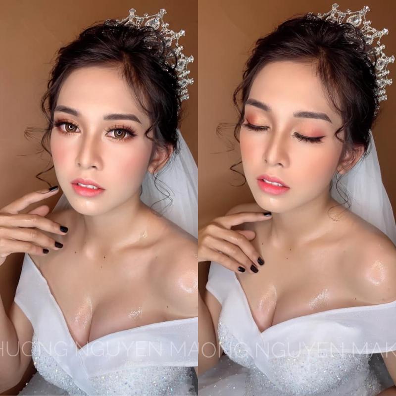 Top 5 Tiệm make up cô dâu đẹp nhất Krông Pa, Gia Lai