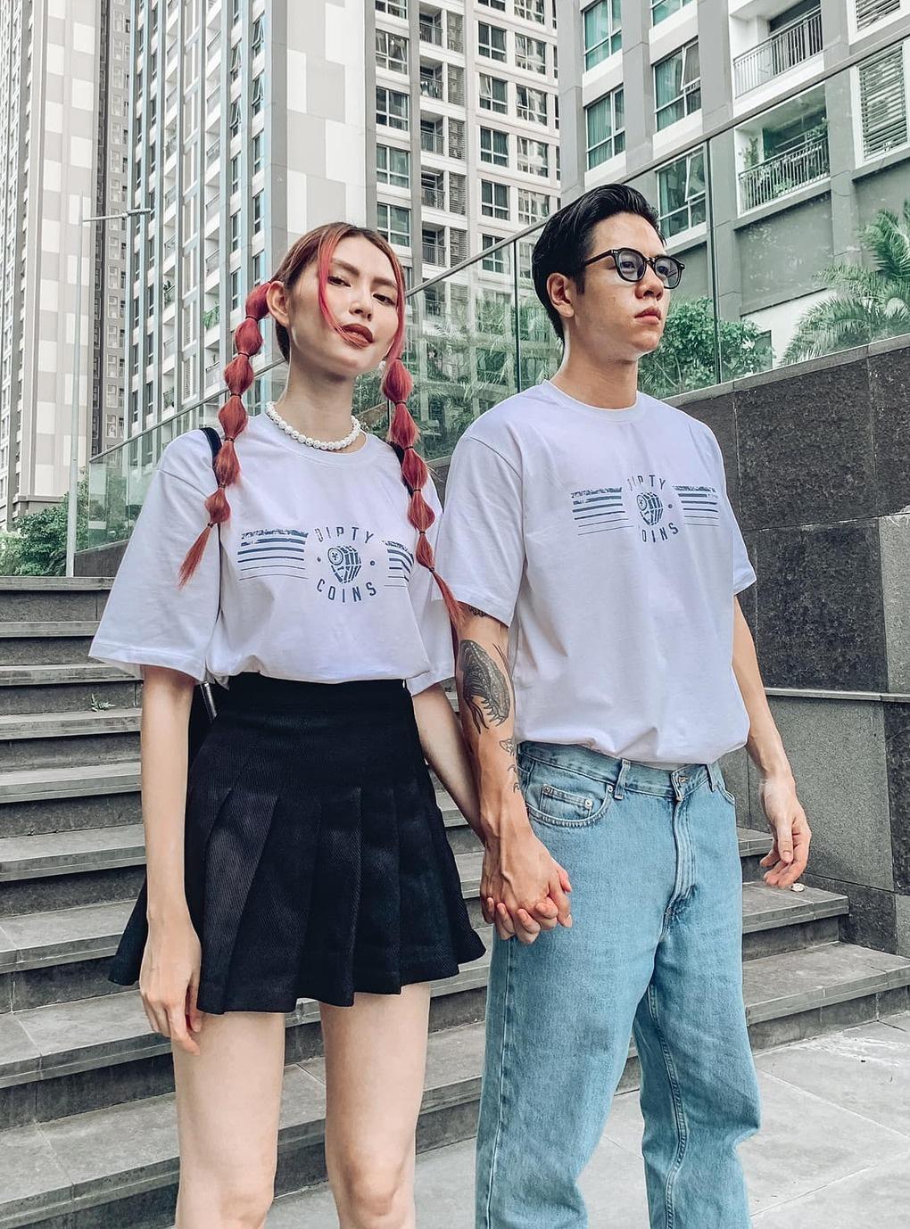 Người mẫu Thùy Dương hẹn hò nam chính Người ấy là ai