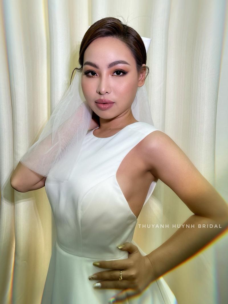 Top 7 Tiệm trang điểm cô dâu đẹp nhất Cần Giuộc, Long An