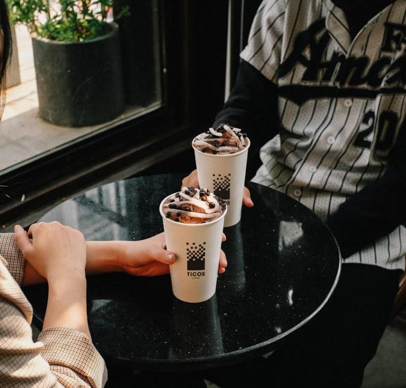 Top 10 Quán Cafe lãng mạn nhất cho Valentine tại Sài Gòn