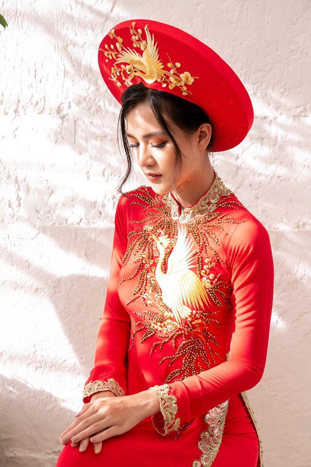 Top 4 Địa chỉ may áo dài đẹp, uy tín nhất ở Quảng Bình