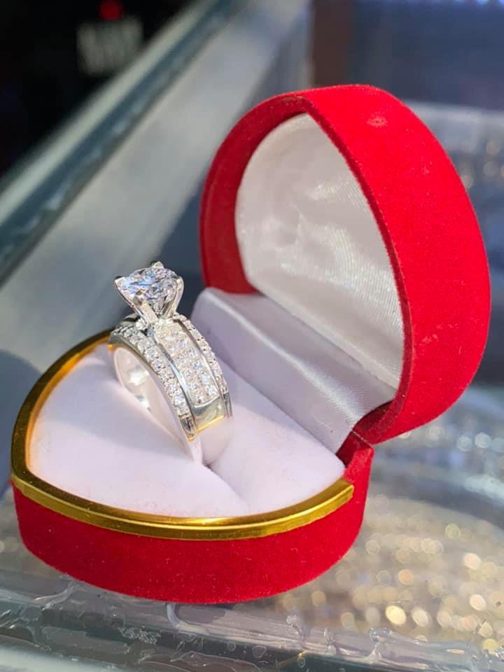 Top 3 Tiệm trang sức bạc đẹp và uy tín nhất quận 4, TP. HCM