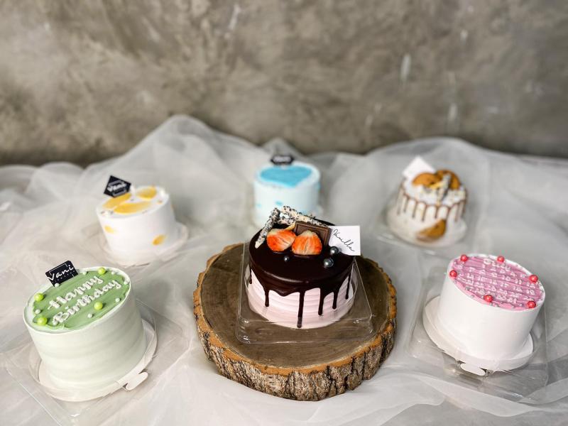 Top 10 Tiệm bánh handmade ngon nhất tại Đà Nẵng