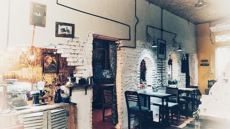 Top 8 Quán cà phê có không gian đọc sách yên tĩnh nhất Nha Trang