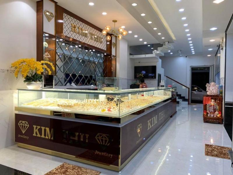 Top 6 Tiệm vàng uy tín nhất Cà Mau