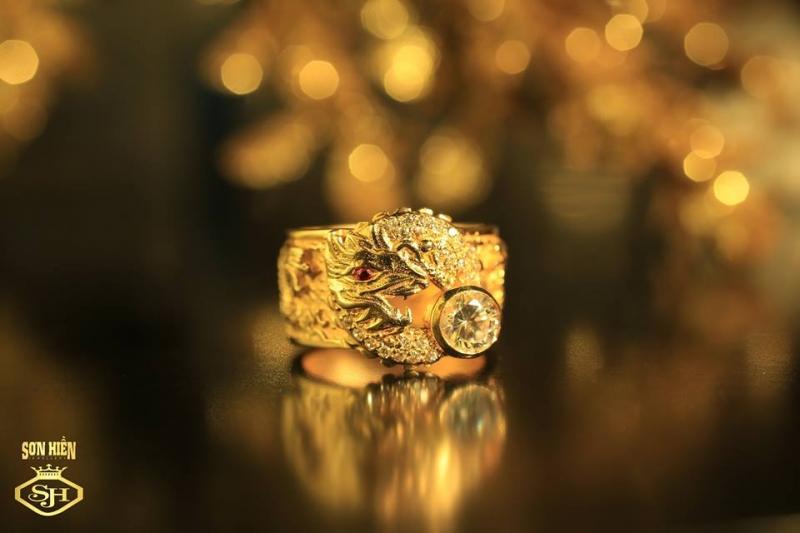 Top 10 Tiệm vàng uy tín và chất lượng nhất Hải Phòng