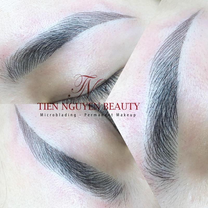 Tien Nguyen Beauty & Spa