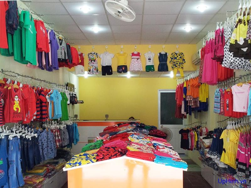 Top 10 Bí quyết kinh doanh shop quần áo trẻ em thành công
