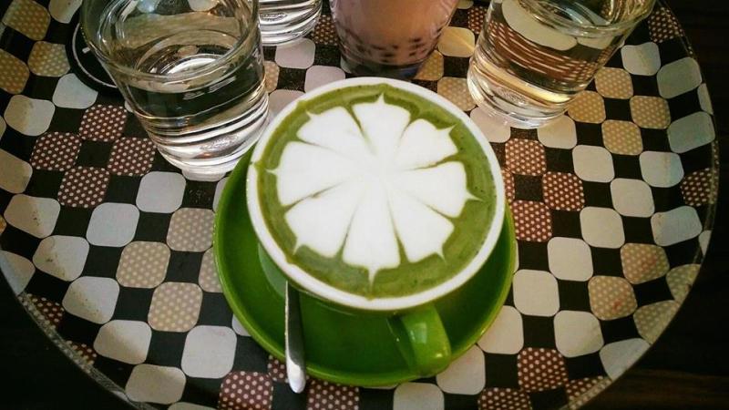Top 15 Quán cafe có không gian đẹp nhất tại Cần Thơ