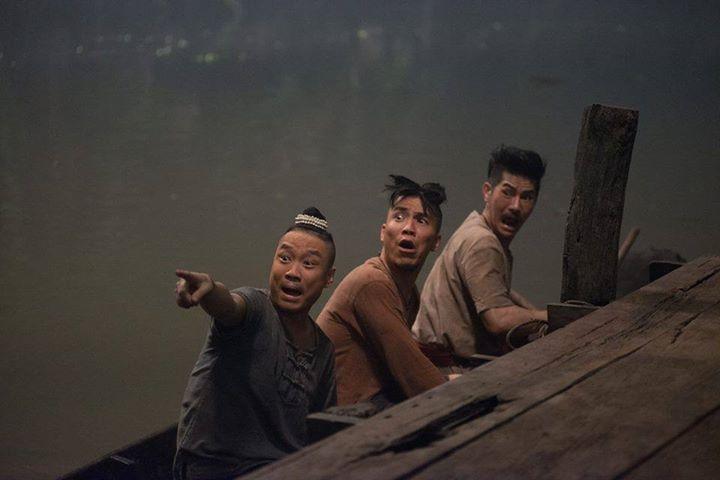 Top 10 Bộ phim ma Thái Lan hài hước nhất
