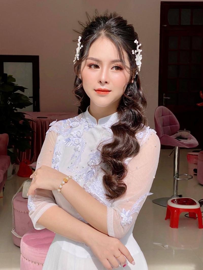 Top 6 Tiệm trang điểm cô dâu đẹp nhất Lạng Sơn