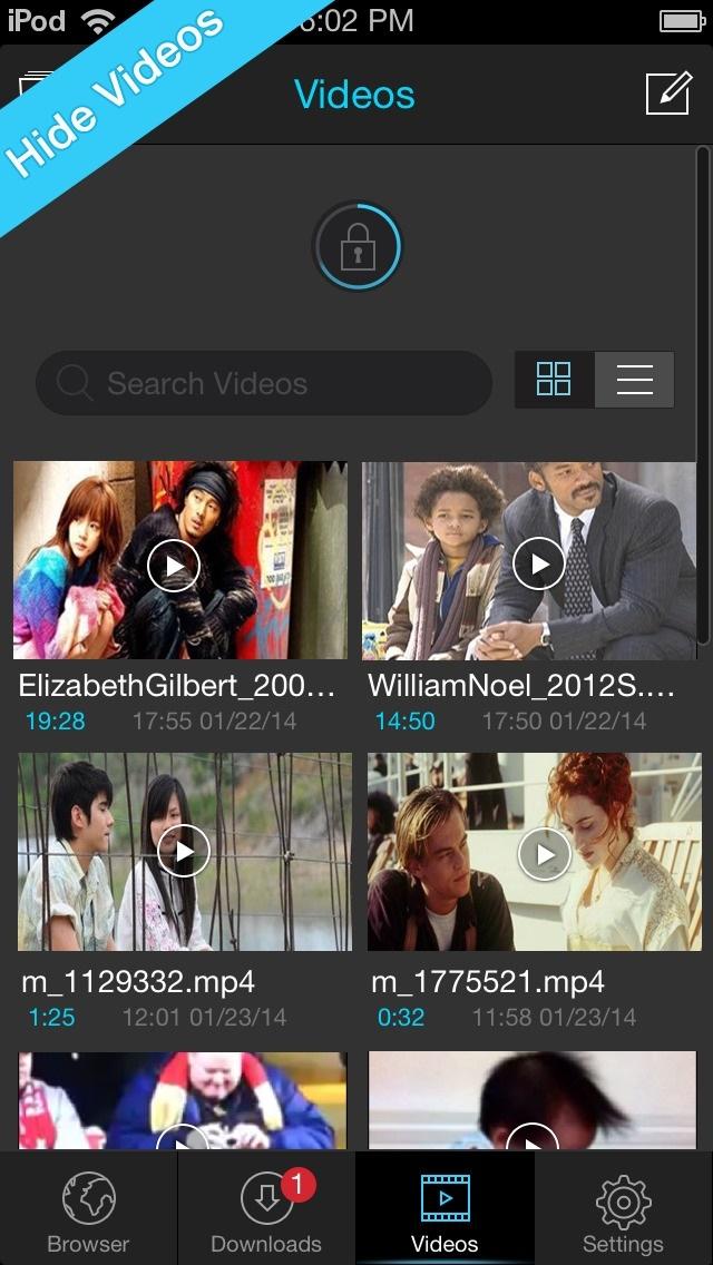 Top 9 Phần mềm download video cho Iphone tốt nhất