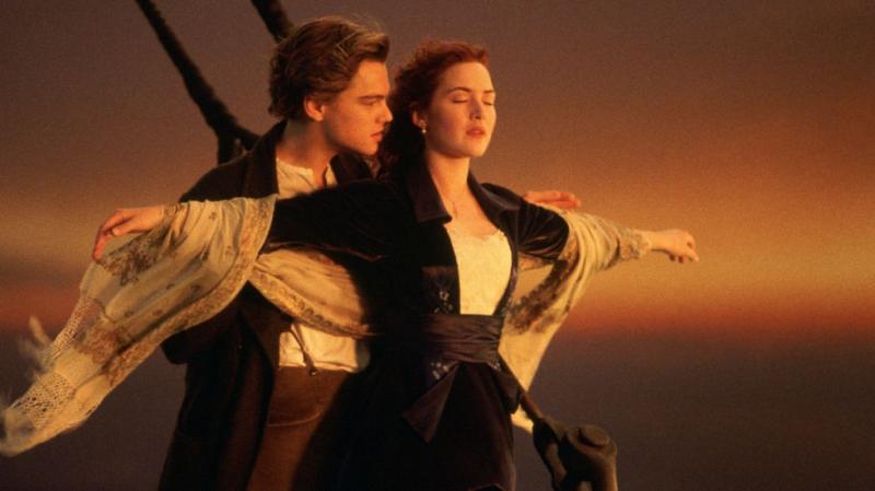Top 15 Bộ phim lãng mạn hay nhất trong mùa Valentine