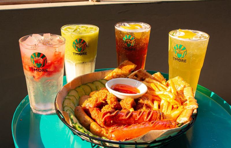 Top 7 Tiệm trà chanh ngon nhất TP. Tam Kỳ, Quảng Nam