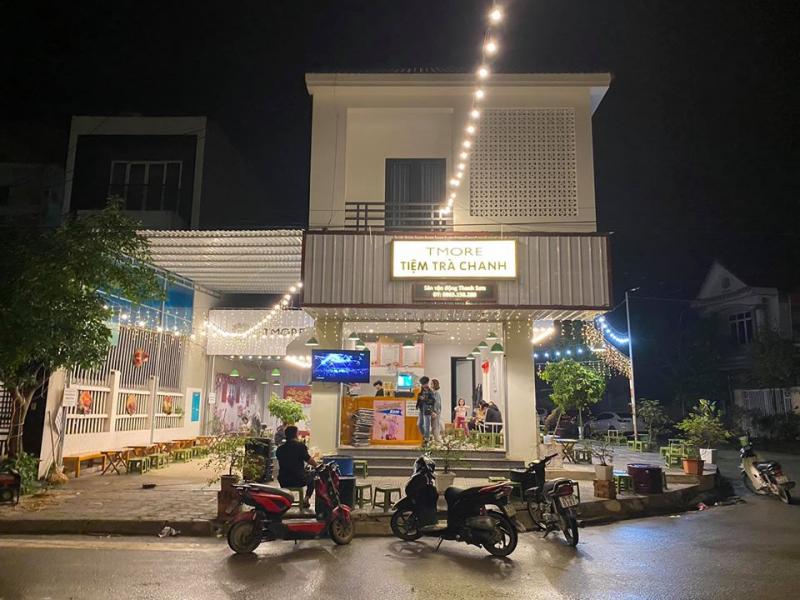 Top 6 Quán trà sữa ngon nhất tại Thanh Sơn, Phú Thọ