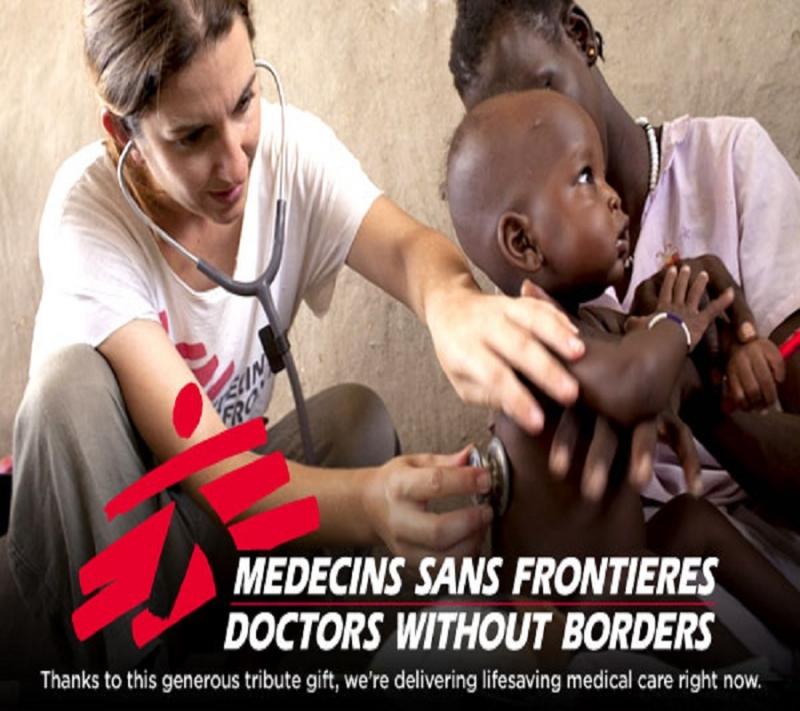 Top 10 Tổ chức từ thiện tốt nhất thế giới