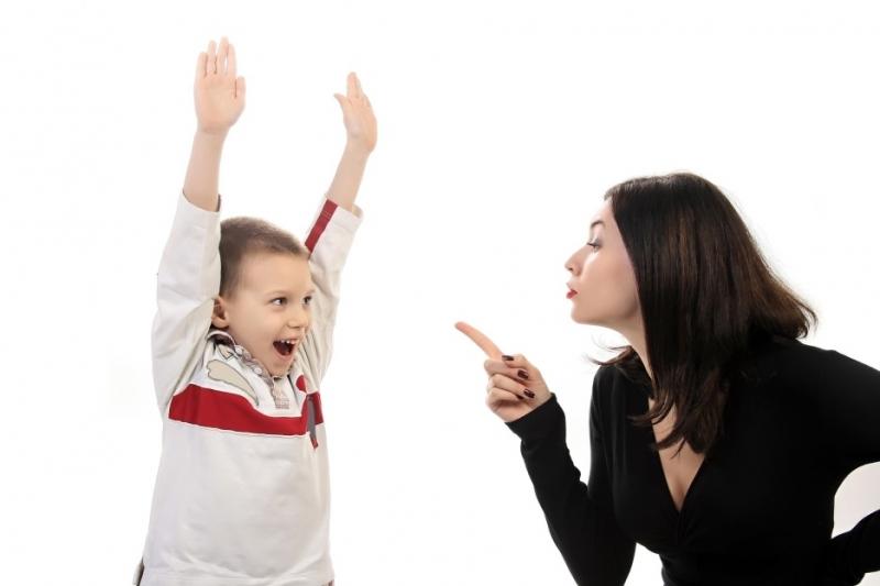 Top 10 Điều không nên làm để trẻ phát triển tốt nhất