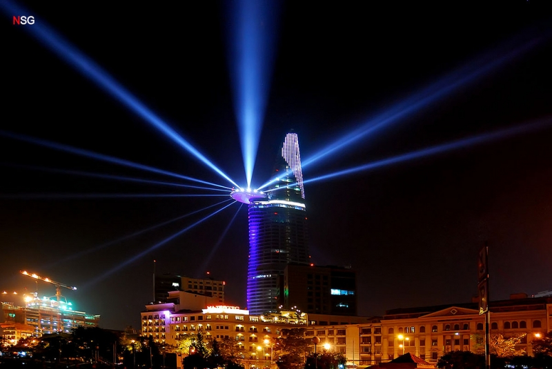 Top 10 địa điểm hẹn hò Valentine 14/2 lý tưởng nhất tại TP. Hồ Chí Minh