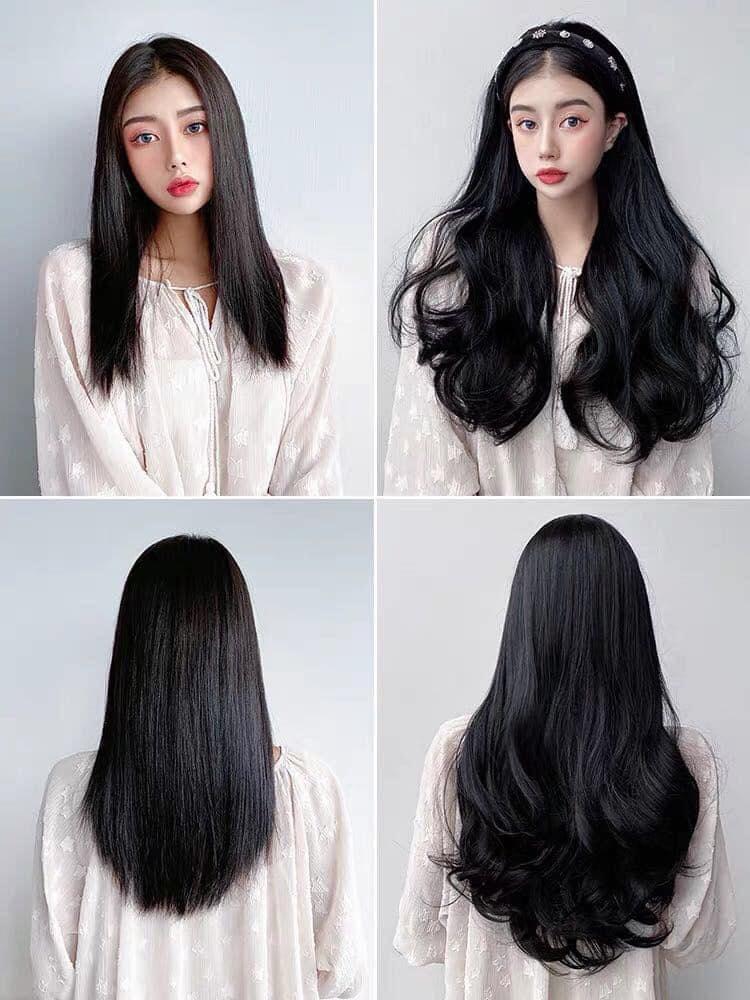 Top 5 Shop bán tóc giả đẹp và chất lượng nhất Nha Trang