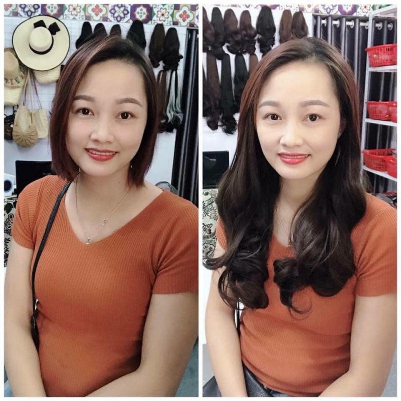 Top 5 Shop bán tóc giả đẹp và chất lượng nhất Đắk Lắk