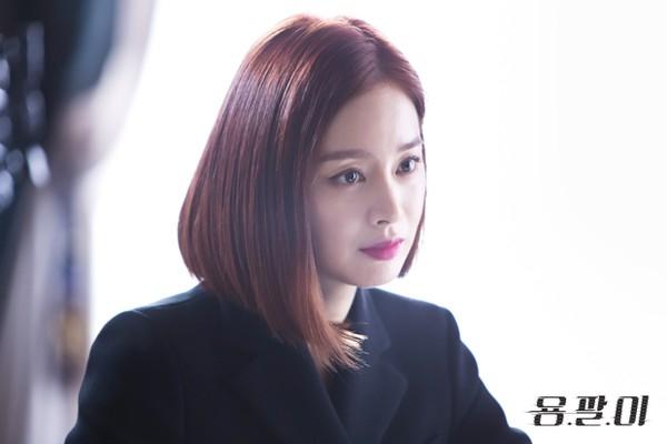 Top 12 Kiểu tóc ngắn đẹp nhất trong phim Hàn